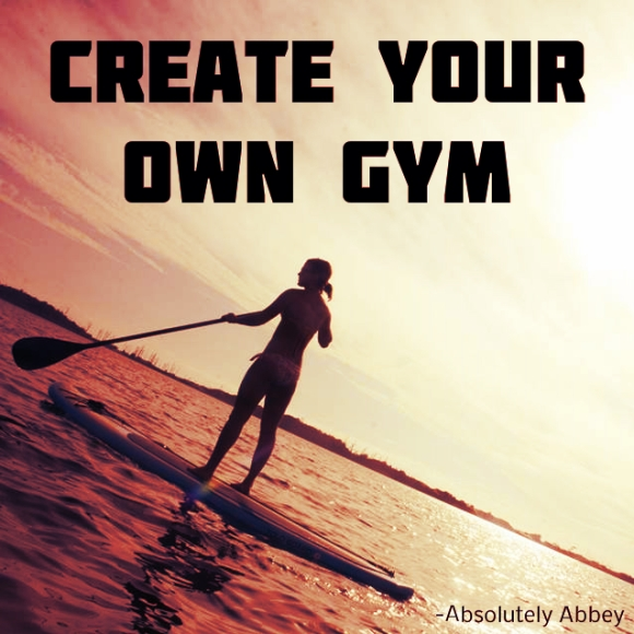 createyourowngym
